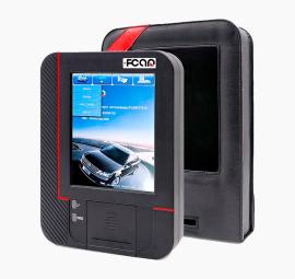 Сканер FCAR F3-G (F3-W + F3-D)