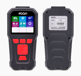 Сканер FCAR F50R